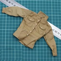 1/6 Scale World War II U.<font><b>S</b></font>. Army <font><