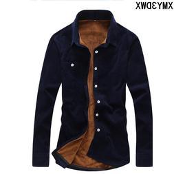 2018 Fashion Mens <font><b>Flannel</b></font> Quality winter