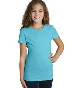 3712 tee shirt girl s the princess