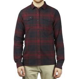 Dickies '67 Flex Flannel  Men's Light Weight Shirt Style WL5