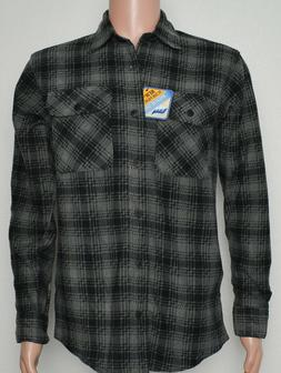 Wrangler #8345 NEW Men's Relaxed Fit Breathe-Dri Button Fron