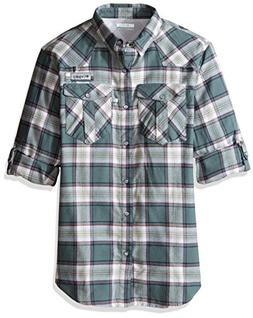 Columbia Sportswear Men's Beadhead Flannel Long Sleeve Shirt