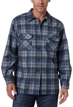 Pendleton Board Shirt - Long-Sleeve - Men's Blue Beach Boys