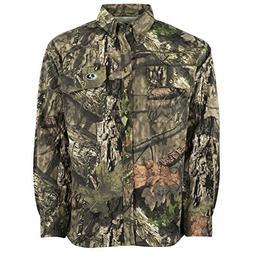 Mossy Oak Chamois Shirt