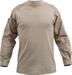 Desert Sand Solid Tactical Heat Resistant Lightweight Combat