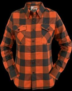"Dixxon Flannel Co. ""The Knuck"" Women's XL"