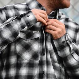 """DIXXON Flannel Co. / THE """"CRENSHAW"""" / Mens 4XL"""