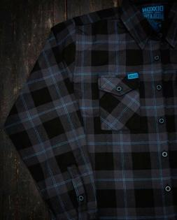 Dixxon Flannel Co - The Regulator - 3X - 3XL - Sold Out - BN