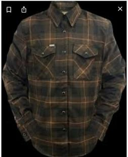 flannel the hank 4xl