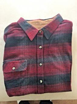 flannel xlt
