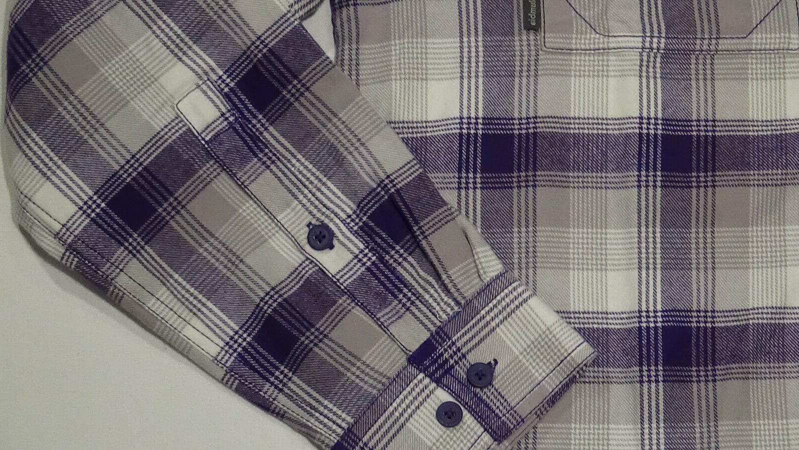 Columbia Button Shirt. Men's Large. MSRP