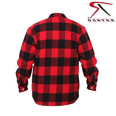 Rothco Plaid