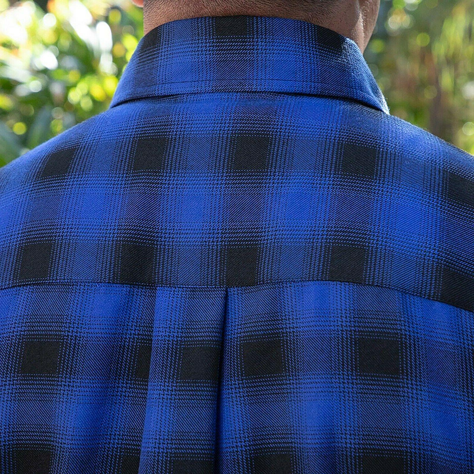 3XL Mens Flannel *BNiP*