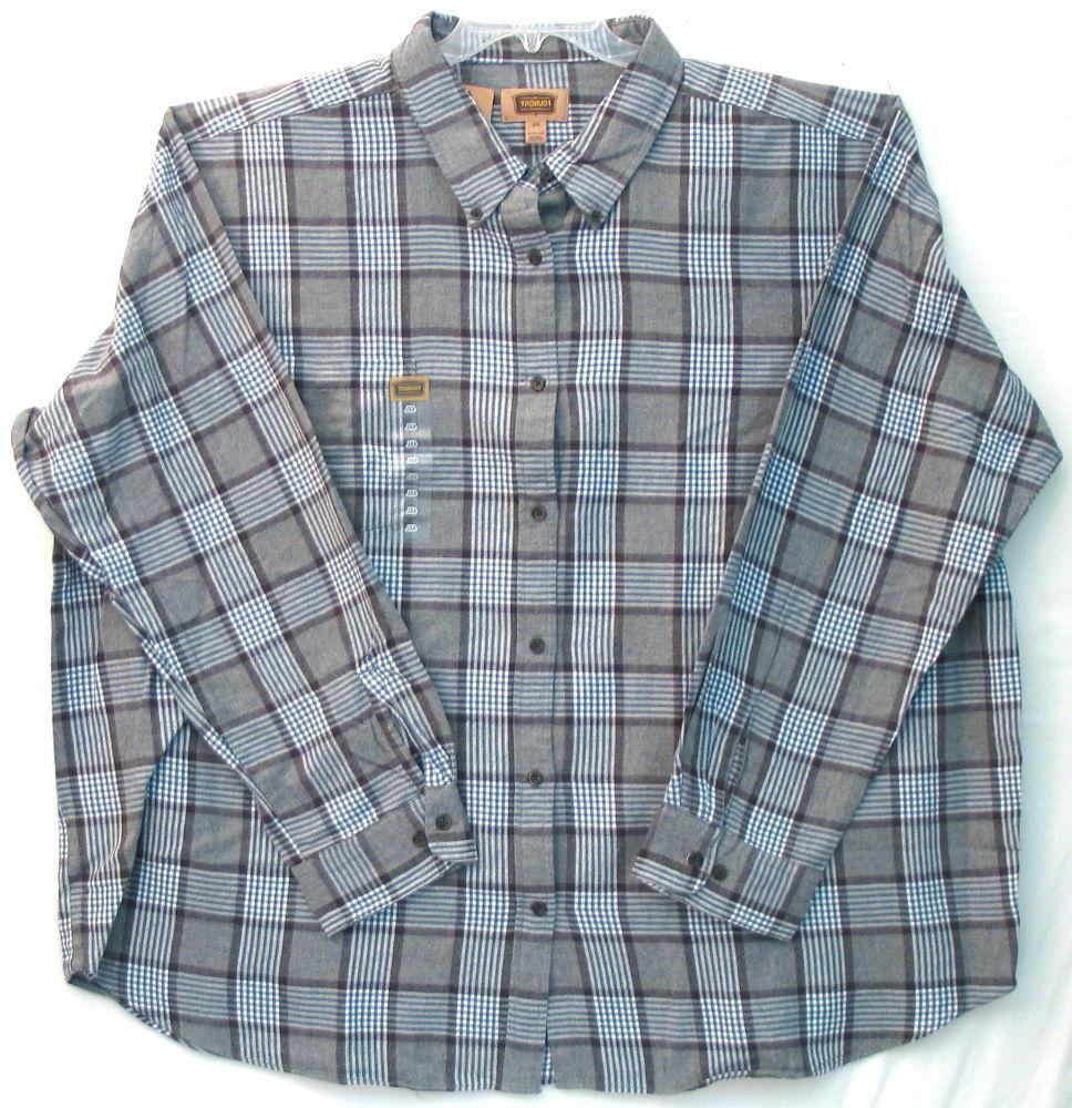 4xl flannel men s shirt supply co