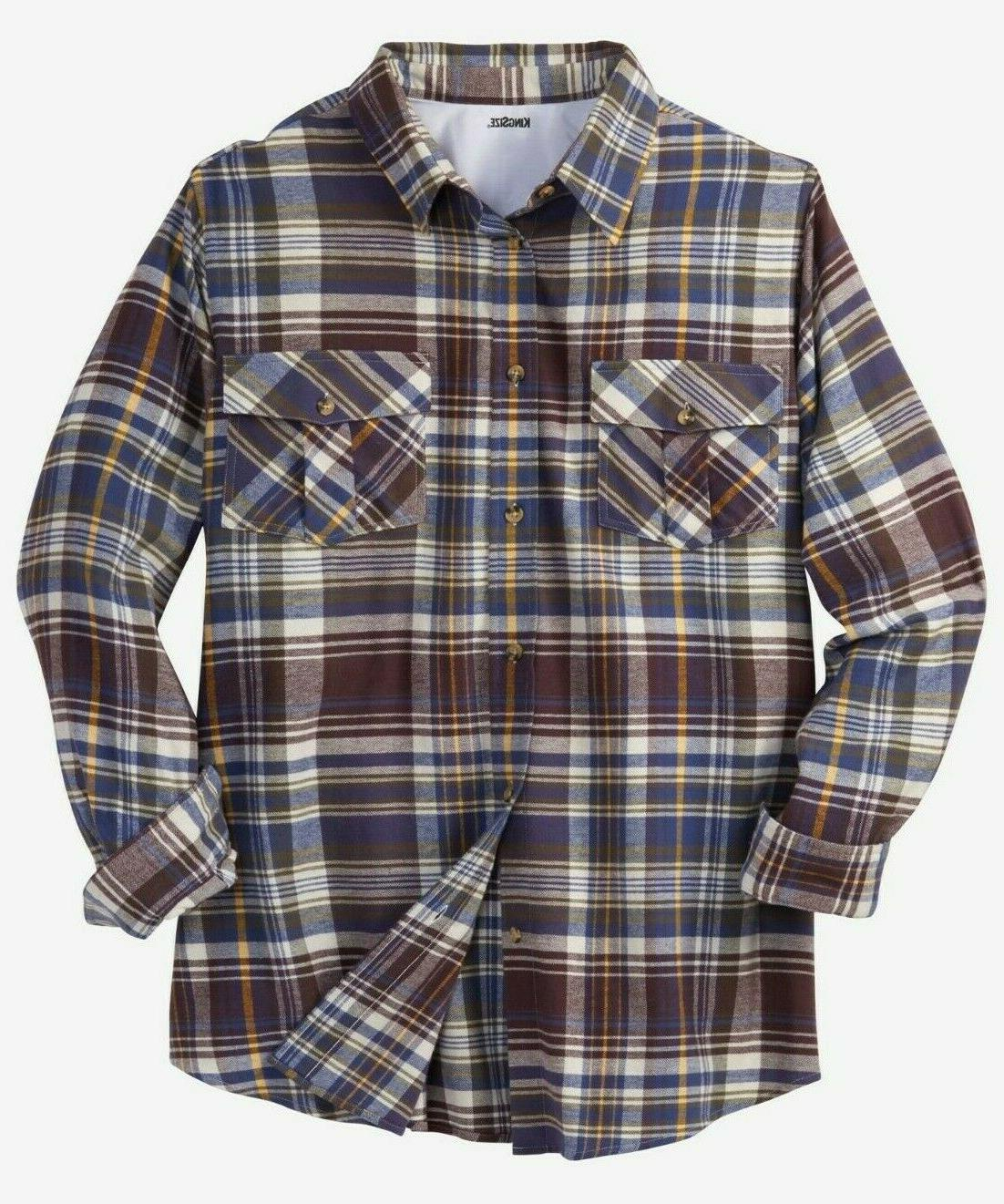 59 nwot mens sz 5xl big raisin