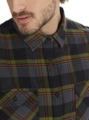 Burton Men's Brighton Down Branch Hawthorn, Medium