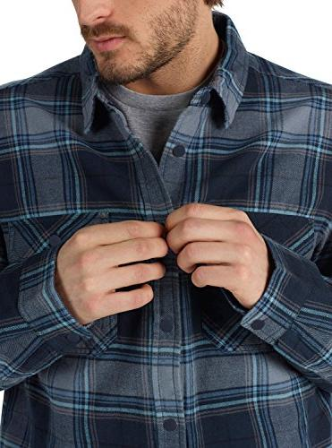 Flannel Eclipse Plaid,