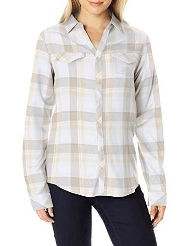 Columbia Women's Ii Shirt, Open Ground S