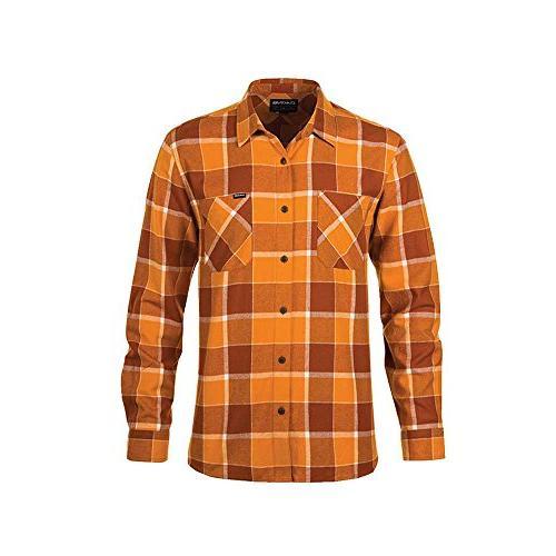 Dakine Mens Franklin Flannel Shirt