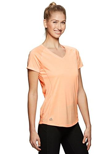 RBX Active Women's Space Dye Top