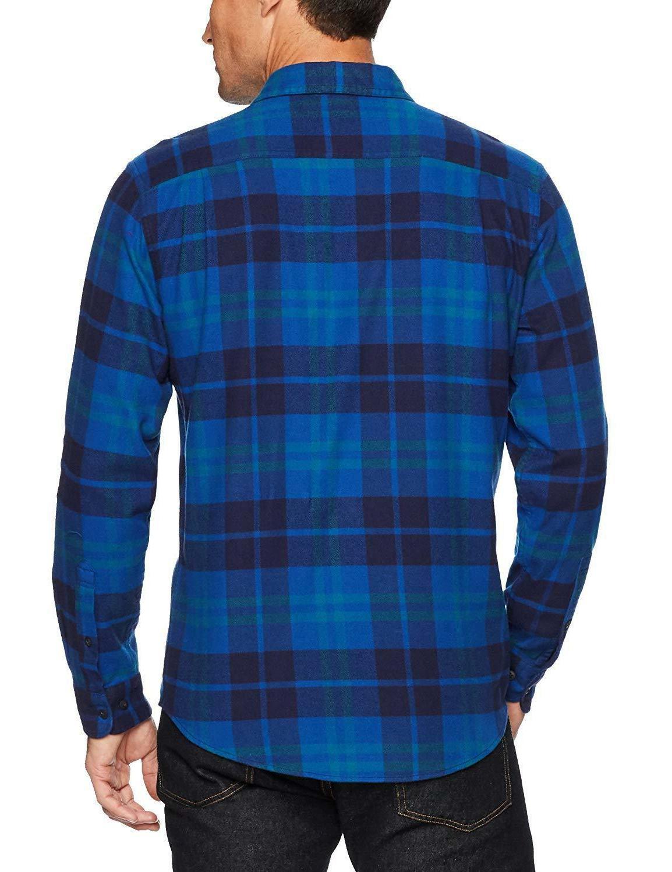 Amazon Men's Long-Sleeve Shirt