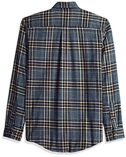 Arrow Men's Long Shirt, Heather, X-Large