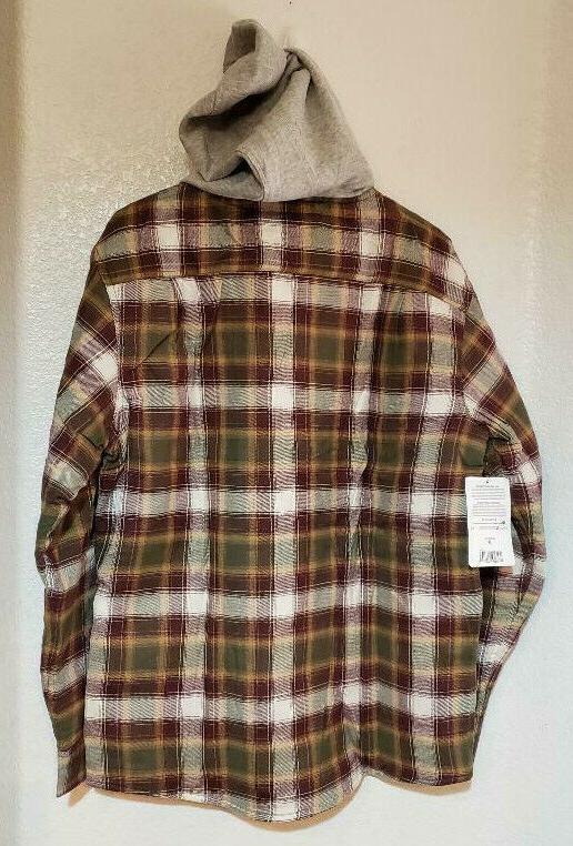 Wrangler Authentic sleeve jacket