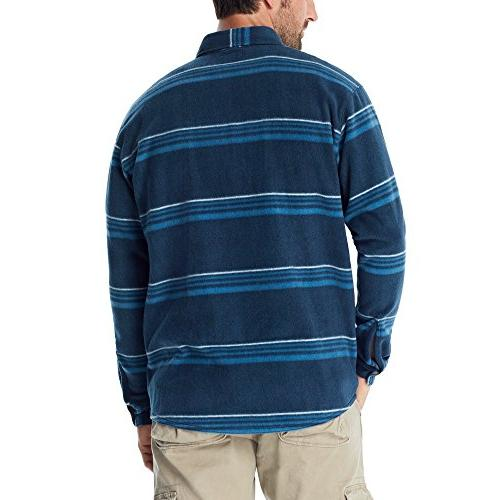 Wrangler Authentics Long Sleeve Blanket
