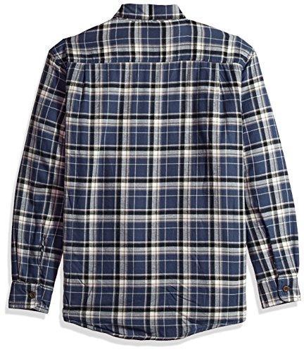 Wrangler Long Sleeve Shirt Jacket, Mood