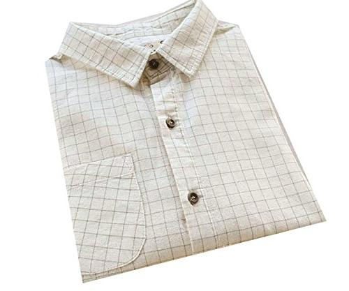 basic flannel plaid long sleeve