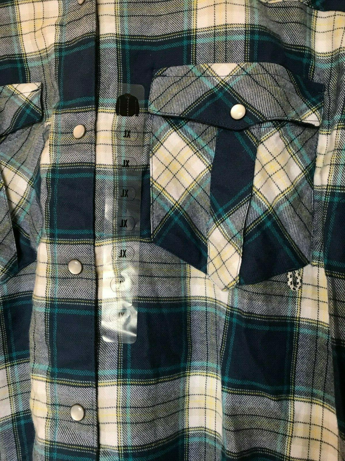 Columbia Beadhead Sleeve Mens Shirt X