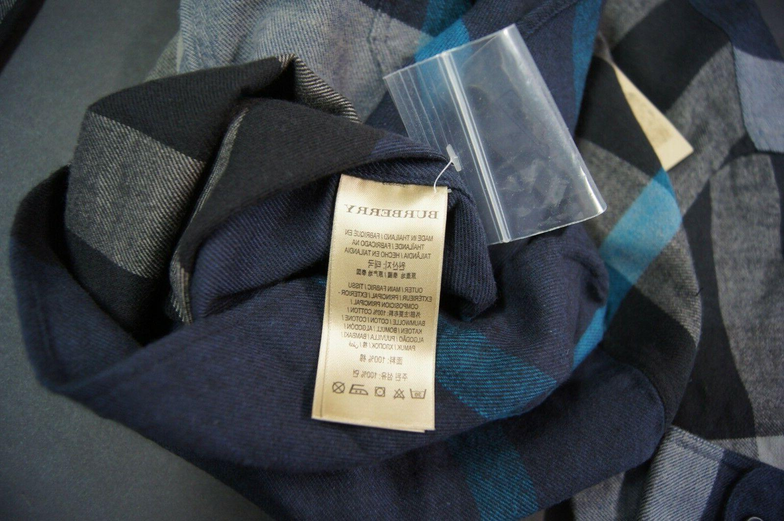 BURBERRY BRIT Ink Blue NEW