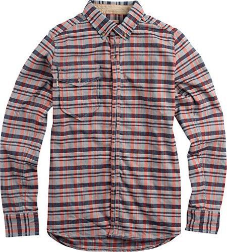 cora flannel