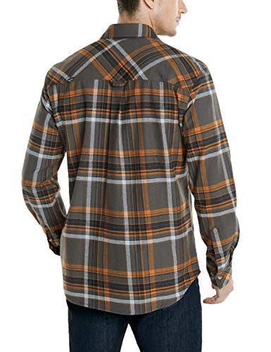 CQR Long 100% Cotton Shirt HOF110