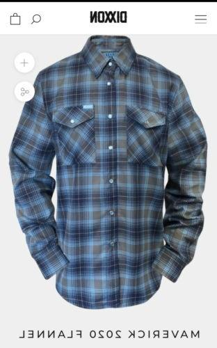 dixxon flannel the maverick 4xl