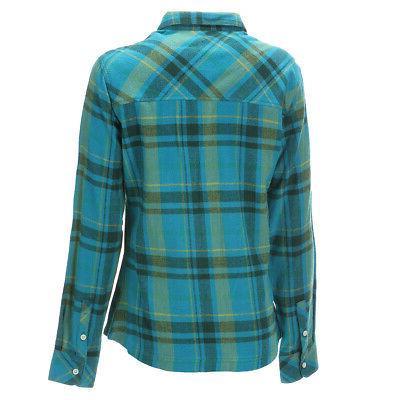 EMS Flannel Long-Sleeve