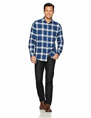 Essentials Plaid Blue,