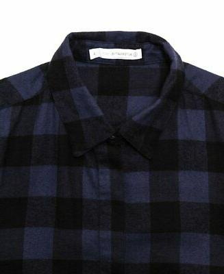 Alternative Flannel