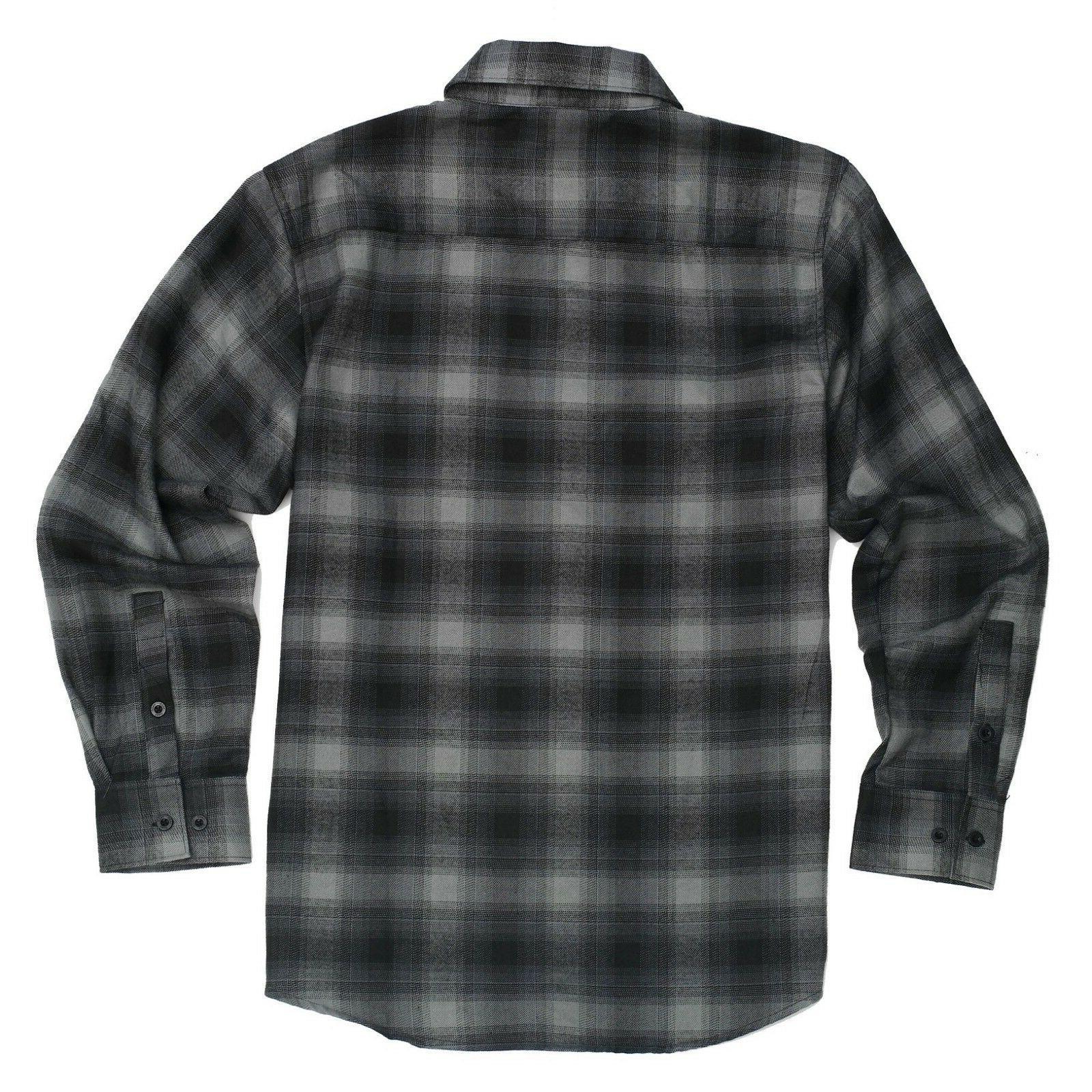 Yago Shirt YG2508-J4