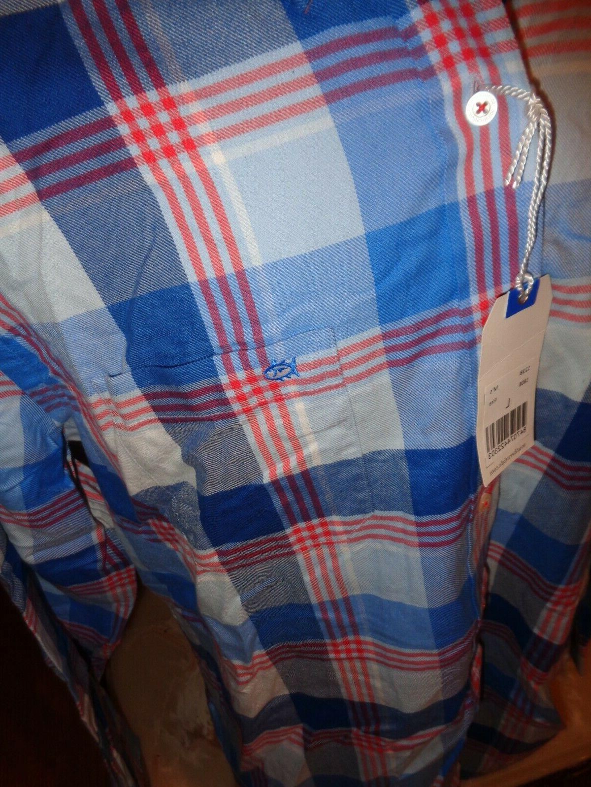 Southern Buttondown Shirt