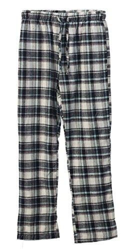 Gioberti 2 Flannel Pants Arctic, 5X Large