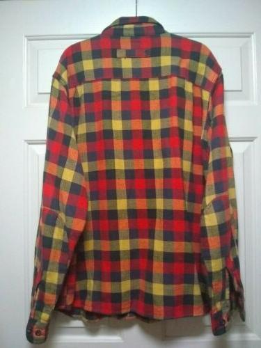 Woolrich Sleeve XXL cotton