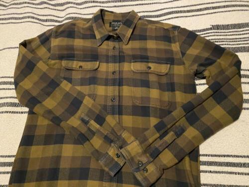filson shirt Mens Xl Extra