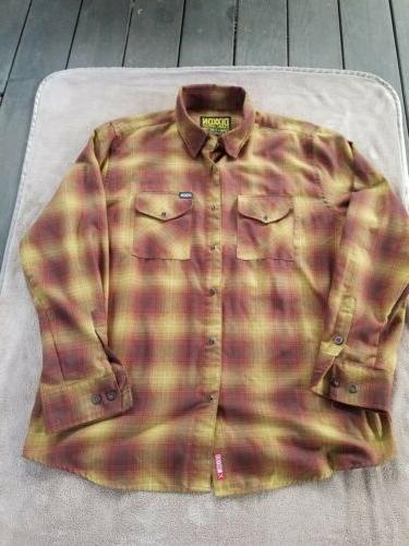 Dixxon XL shirt