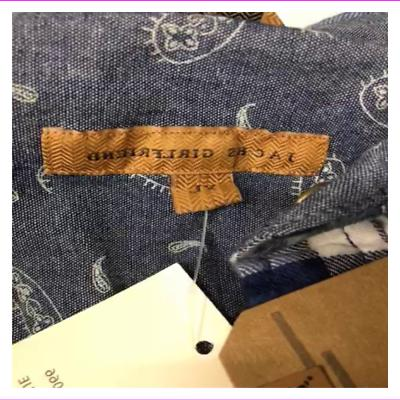 Jachs Girl's Shirts XL Teal/Blue