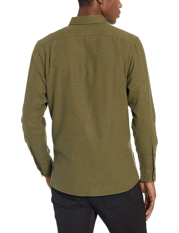 Goodthreads Brushed Heather Shirt
