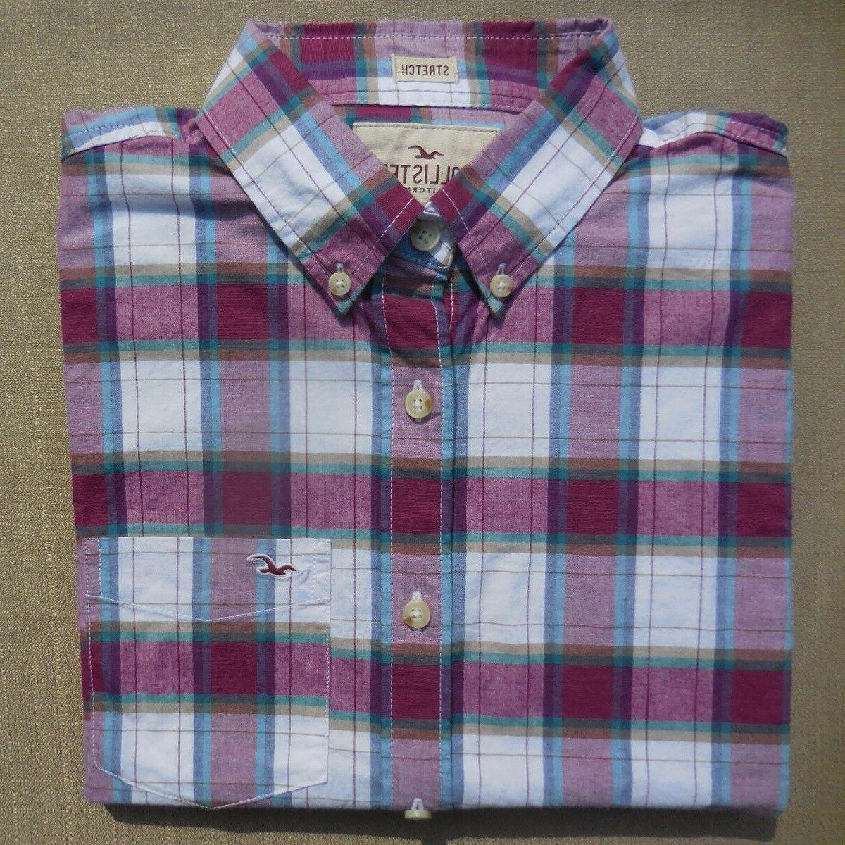 guys classic shirts all sizes nwt green