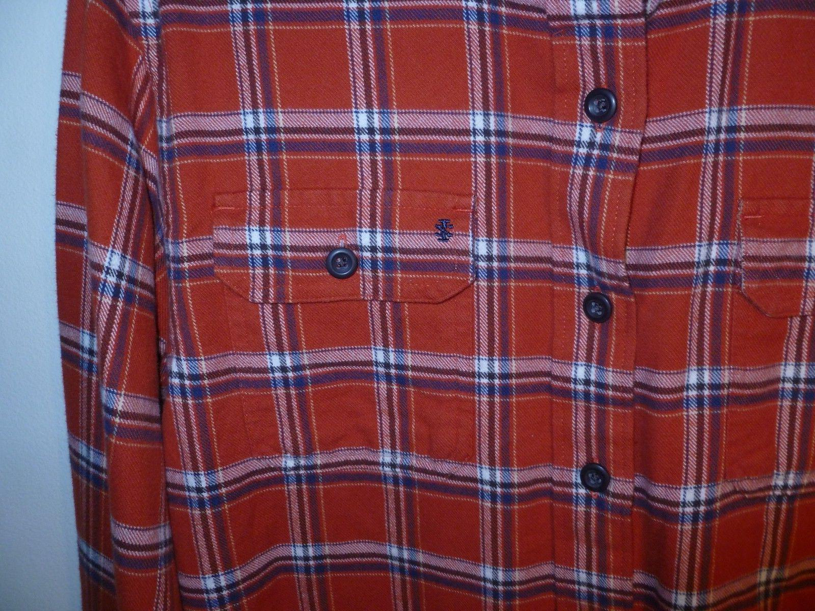 Izod Twill Shirt Men's Color Roobios Tea $64