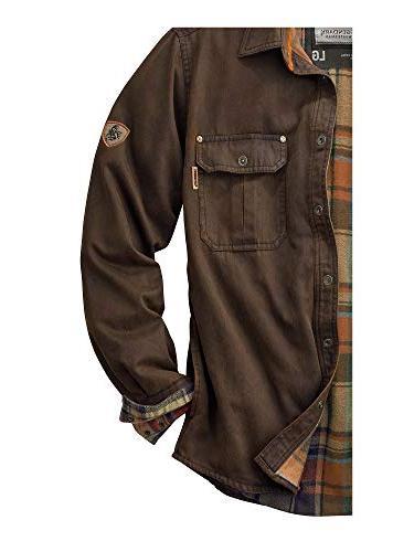 Legendary Rugged Jacket XX-Large