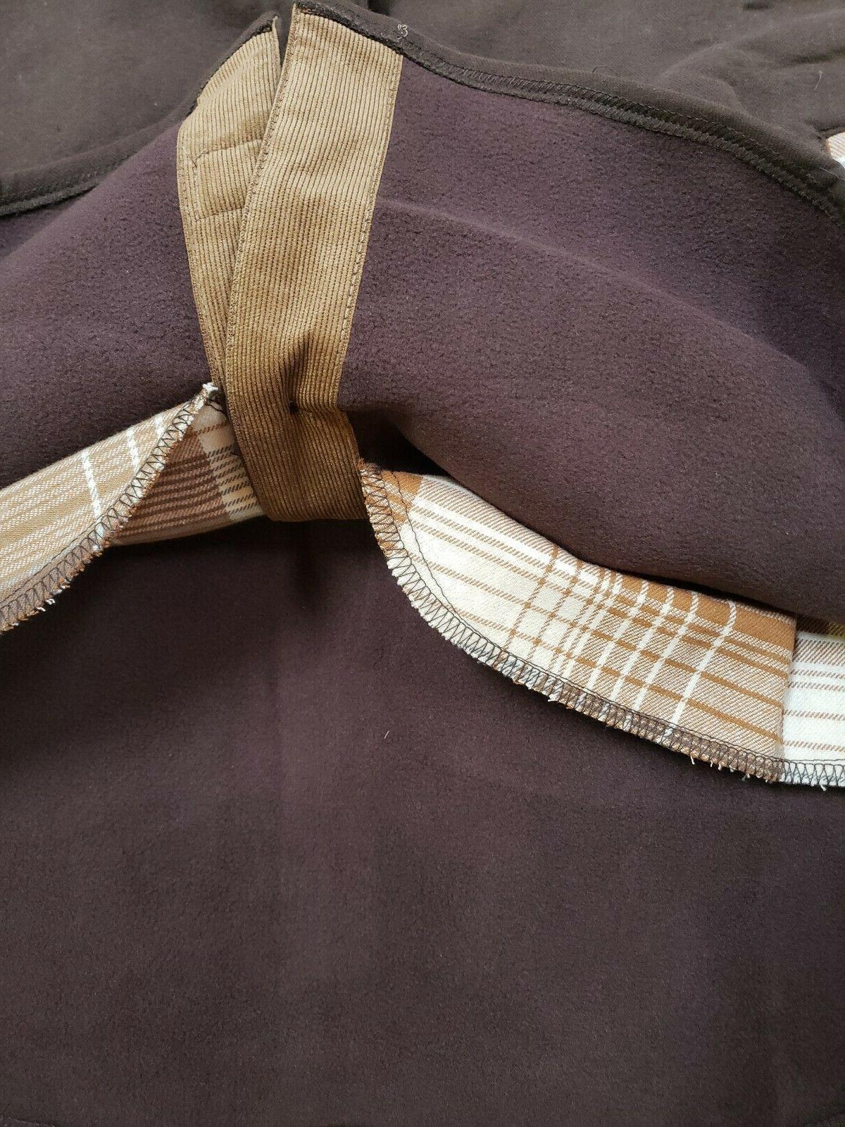 L Mens Legendary Whitetails Flannel WILDERNESS JACKET